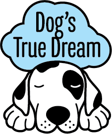 Dog's True Dream